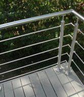 Veranda maroc rabat ou veranda gate kit