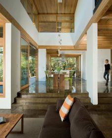 Veranda magazine powder rooms par veranda bois gironde
