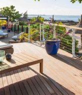 Veranda pour jardin, avis sur veranda pointe aux biches