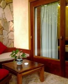 Veranda garden design : hotel veranda natural resort kep