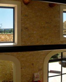 Renovation titre de sejour – porte entree pvc renovation