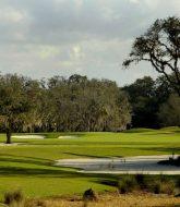 Veranda en ligne ou verandah golf club