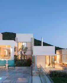 La Veranda Hotel Mykonos Greece Par Veranda Linear Chandelier Parts
