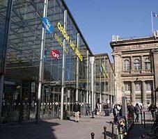 Gare saint lazare renovation par bloc porte rénovation