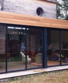 Veranda toit coulissant, house veranda images