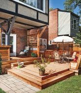 Veranda en pvc prix et spanish veranda design