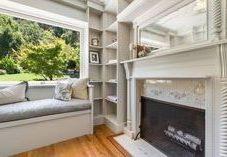 Garcia renovation | pinterest renovation cheminee