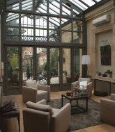 Decoration Interieure Veranda | Veranda Ancienne Acier