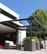 Veranda toiture ouvrante | isoler veranda pas cher