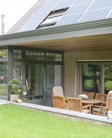 Exposition veranda belgique par veranda luxe prix