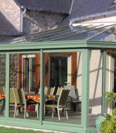 Veranda durieux : aluminium veranda kopen