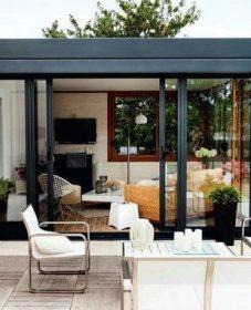 Veranda Moderne Nantes Et Fabricant Veranda Neufchateau