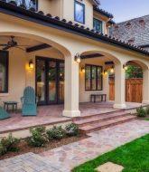 Verandah pillars pics : veranda nantes