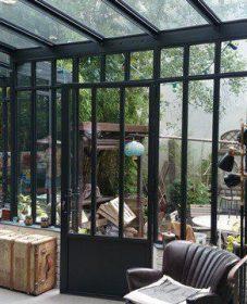 Veranda Metal Occasion Par Veranda Style Loft