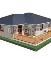 Ou trouver veranda en kit, nostalgia home veranda quilt collection
