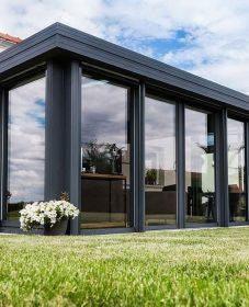 Veranda Toit Terrasse, Veranda Pour Entree Maison