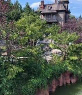 Phantom Manor Disneyland Paris Renovation Et Entreprise De Renovation 66