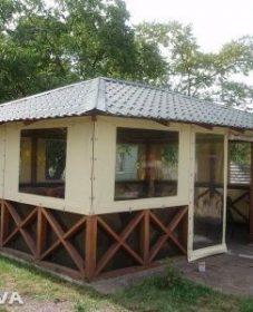 Area veranda herblay et veranda occasion loire atlantique
