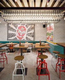 Cafe veranda menerbes france | veranda designs south africa