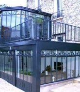 Image veranda pvc – artisan veranda nantes