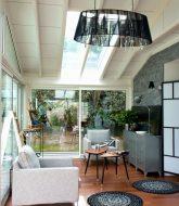 Veranda 5 x 3 – veranda interieur cuisine
