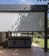 Veranda loggia | veranda akena challans