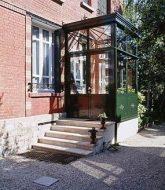 Pinterest Diy Veranda | Veranda Pour Escalier Exterieur