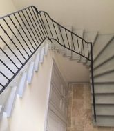 Idee Renovation Escalier Beton Par Renovation Grange
