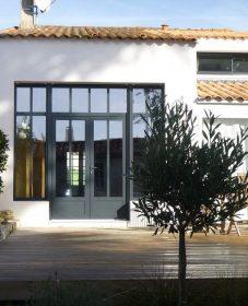 Le Bon Coin Bretagne Veranda | Veranda Sur Terrasse D'immeuble