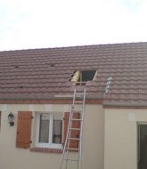 Veranda avec fenetre de toit | veranda luxembourg horaire