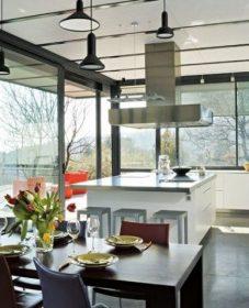 Achat veranda ancienne : veranda grand baie facilities