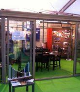 Veranda d'occasion a vendre en belgique, avis veranda installux