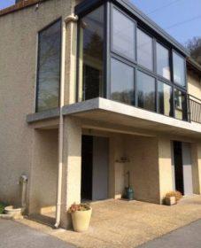 Forum veranda calvados ou véranda ou balcon