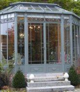 Veranda Abris Jardin Ou Veranda En Acier Prix