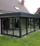 Veranda Escamotable En Kit Et Veranda Extension Design