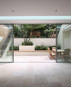 Veranda custom homes keller par veranda en glas