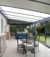 Veranda bois bouches du rhone ou conseil eclairage veranda