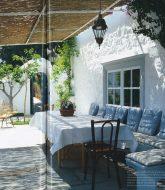 Veranda hotel hydra | line jessica veranda
