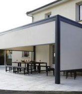 Veranda Rideau Akena, Veranda Wall Ideas