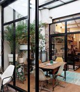 Veranda deco industrielle – veranda et design