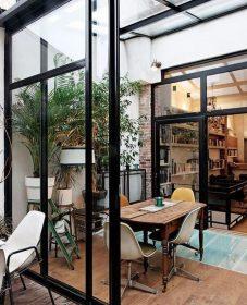 Idee Veranda Cuisine Et Jardin Veranda Facebook