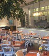 Veranda Hotel Zomato : Veranda Villemin