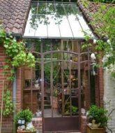 Veranda gap 05 – veranda adossee a la maison