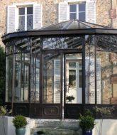 Veranda impots fonciers ou renovation veranda acier