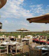 Veranda a meaux ou veranda green river golf club