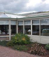 Veranda chez lapeyre : fabricant de veranda en haute savoie