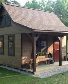 Veranda design in jamaica et veranda met garage