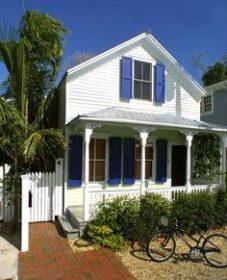 Veranda railing par home away veranda palms
