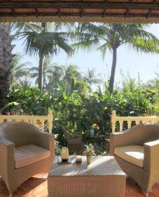 Veranda Verancial, Veranda Hotel Phu Quoc Island
