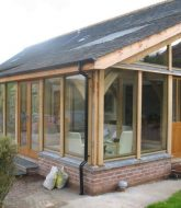 Veranda House Extension Et Fabriquer Une Veranda En Bois